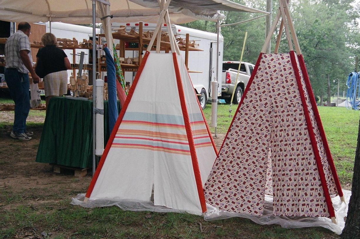 Monteagle Mountain Market For Arts and Crafts